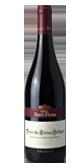 罗纳河谷村庄级红葡萄酒