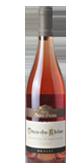 罗纳河谷法定产区桃红葡萄酒