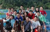 卡聂高--马来西亚沙巴之旅