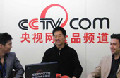 央视访谈-香港卡聂高国际集团
