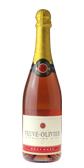 欧莉薇玫瑰起泡葡萄酒
